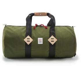 Topo Designs Classic Duffelilaukku, olive